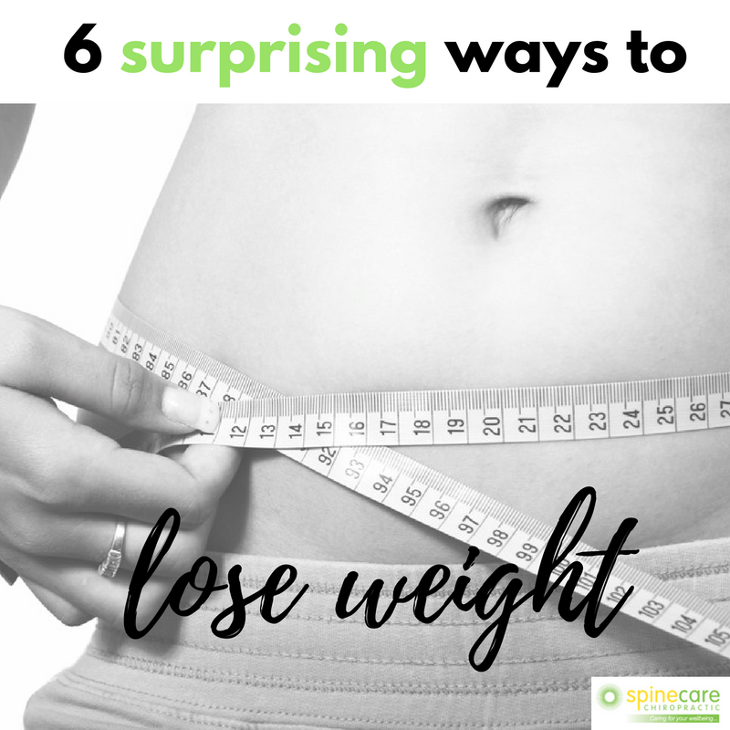 Tips For Effective Weight Loss: Trying To Lose Weight? Here Are 6 Unusual And Effective