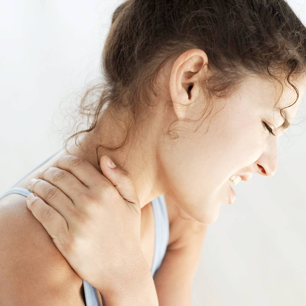 Neck Pain - Adelaide