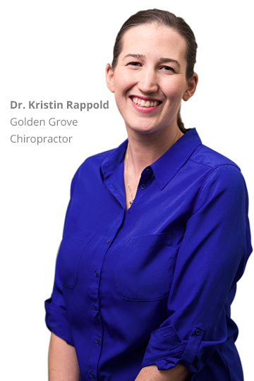 Dr. Dr. Kristin Rappold Golden Grove Chiropractor
