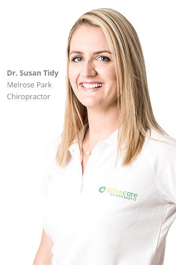 Dr. Dr. Susan Tidy Melrose Park Chiropractor