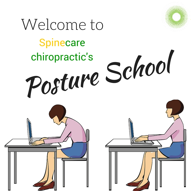 Spine Health 101 Don T Just Sit There Maintain Good