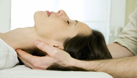 Chiropractic care is essential in getting healthy and